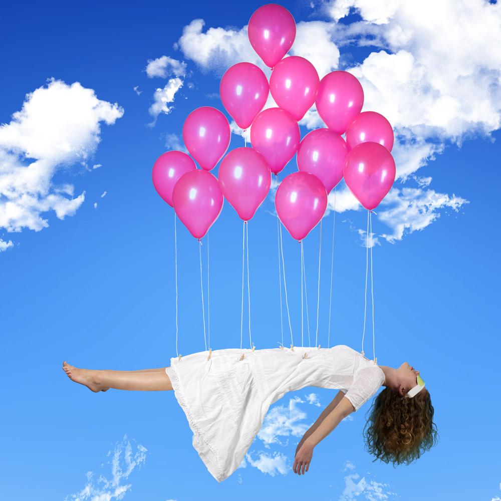 PSiO Balloon
